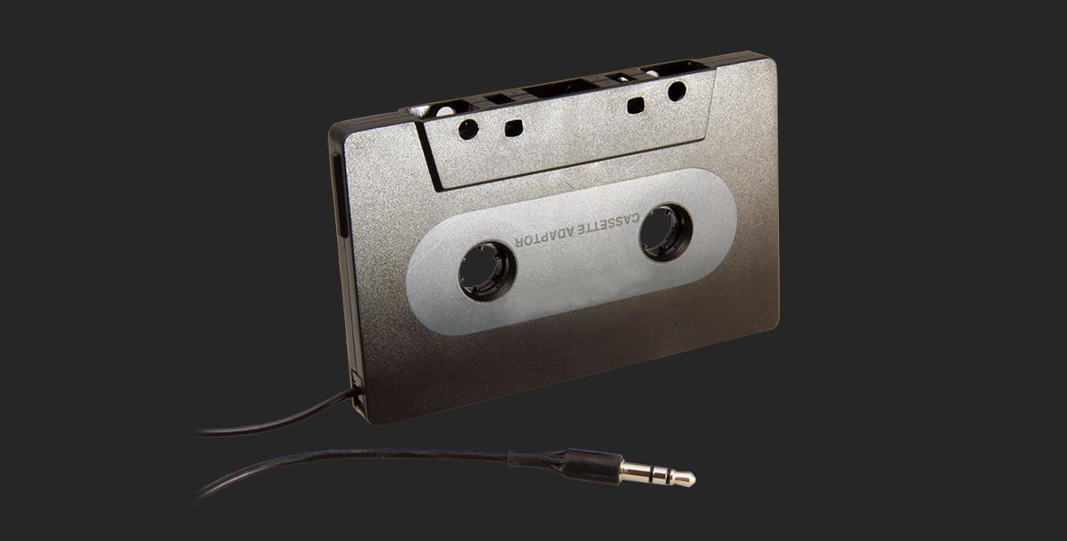 Cassette Adaptor_1