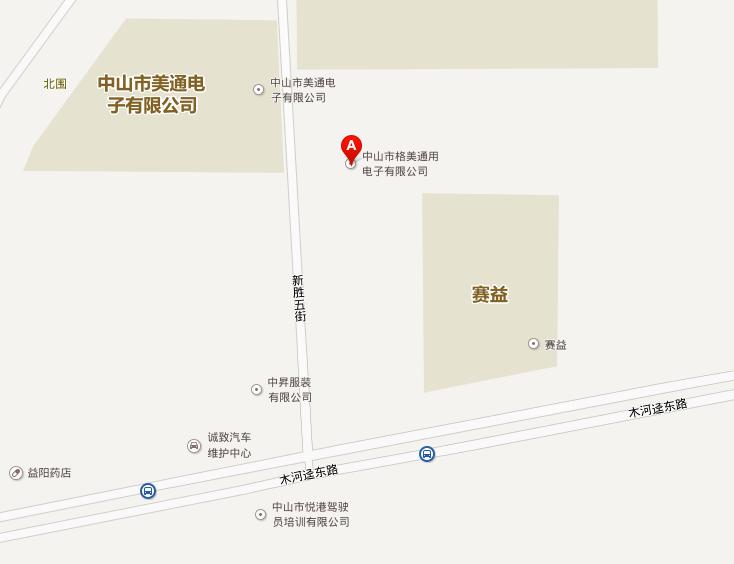 K-mate Map